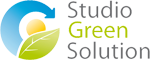 logo Studio Green Solution